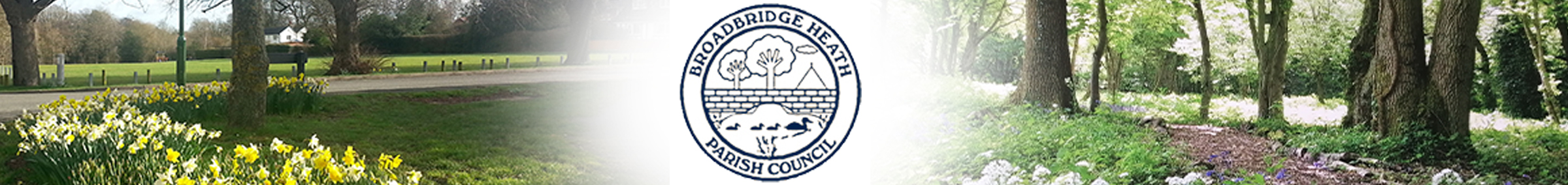 Header Image for Broadbridge Heath Parish Council